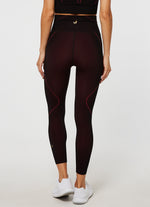 Jerf Luces Tight Maroon