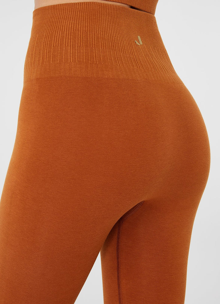Jerf Luz Almond Color Legging