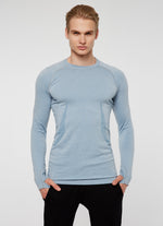 Jerf Maine Blue T-Shirt