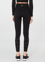 Jerf Naples Econyl Legging Black