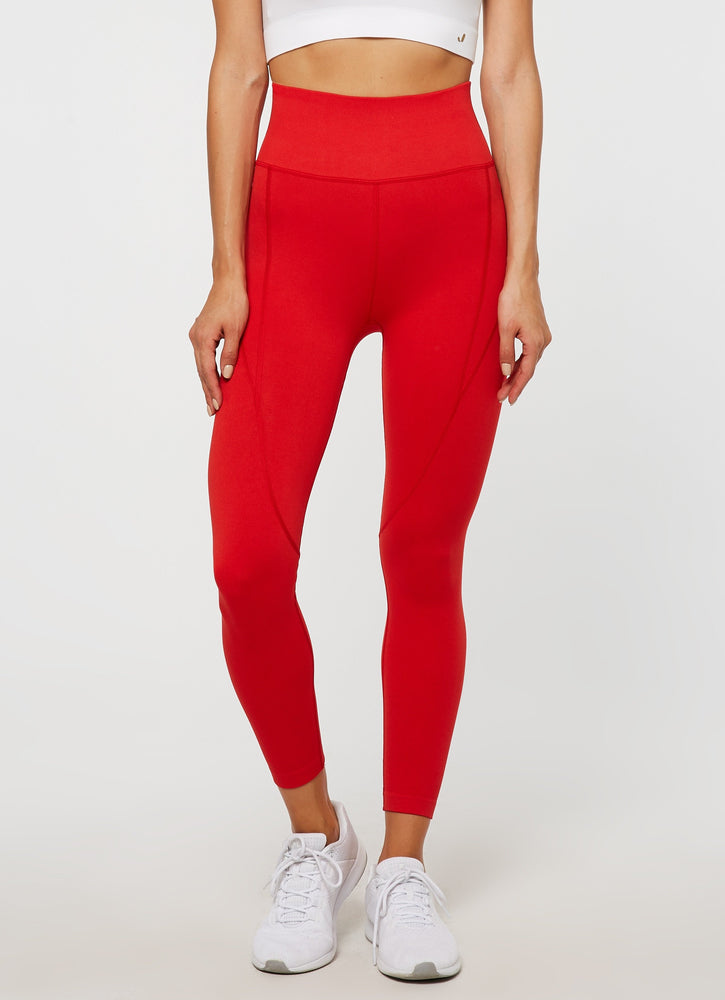 Jerf Pine Red Legging