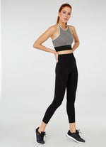 Jerf Pine Black Legging
