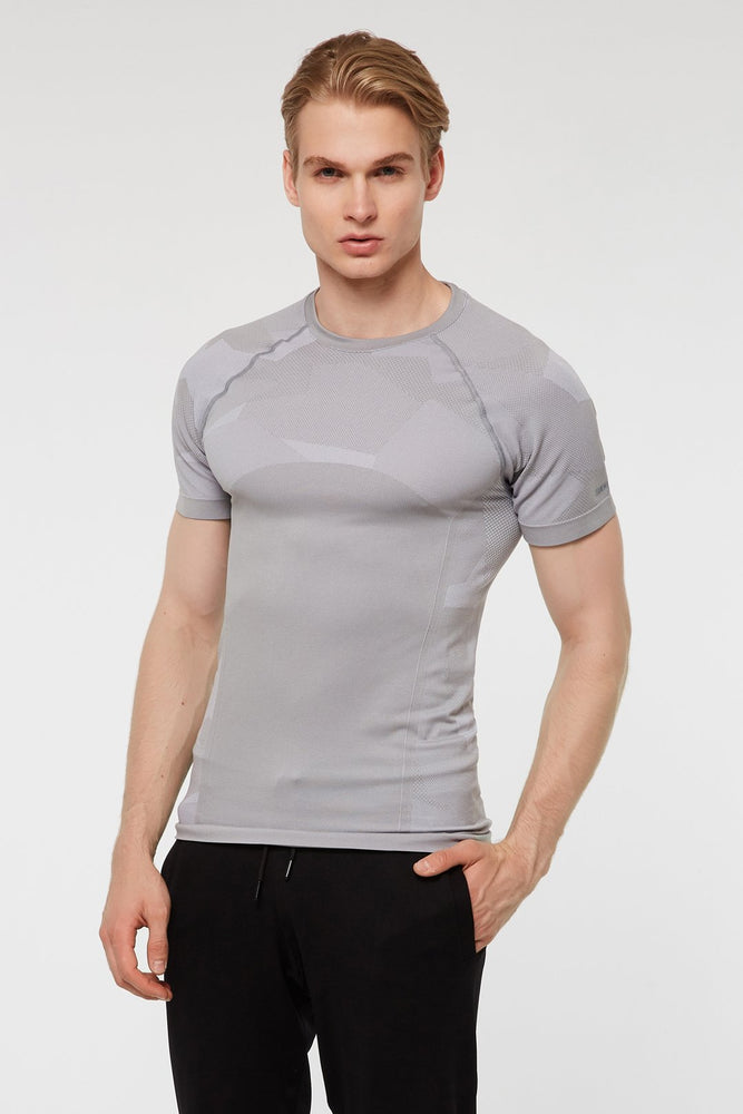 Jerf Provo Grey T-Shirt