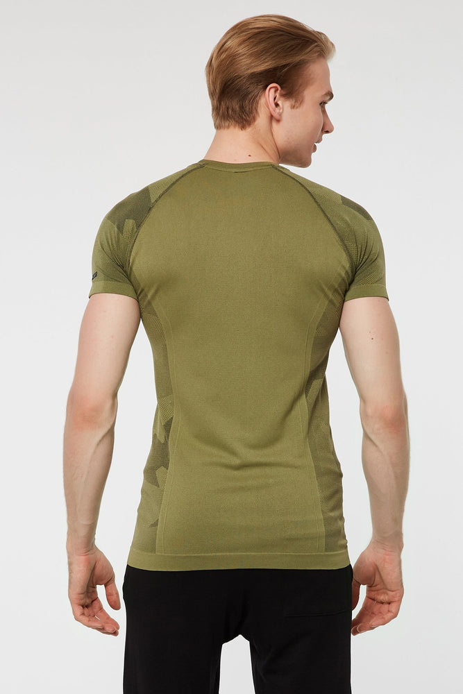 Jerf Provo Green T-Shirt