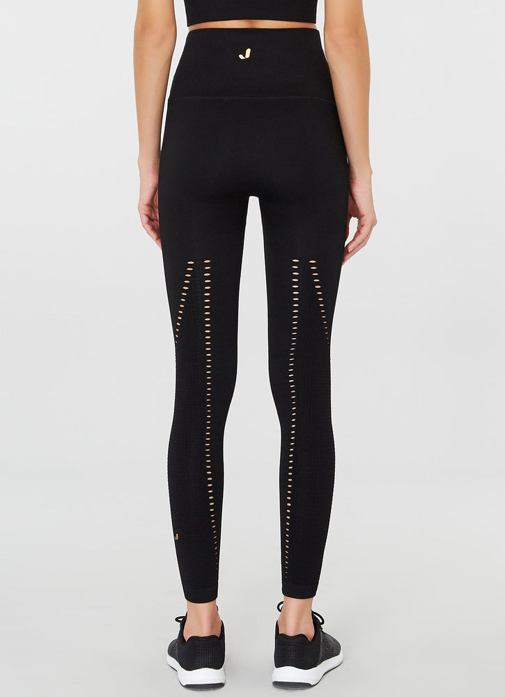 Jerf Sanibel Legging Econyl Black