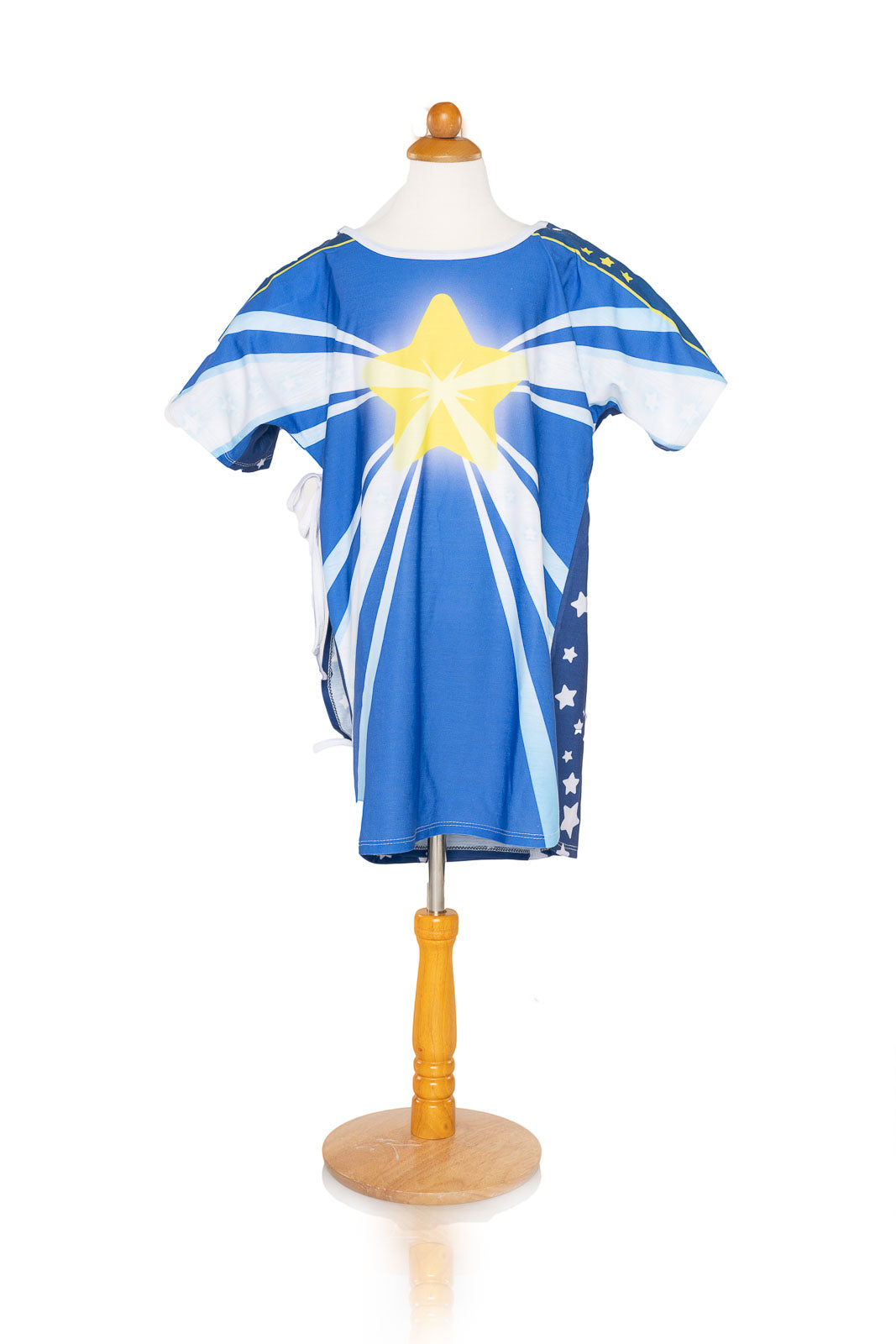 Captain Starlight Gown