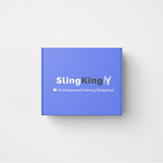 SlingKing™ Fishing Slingshot