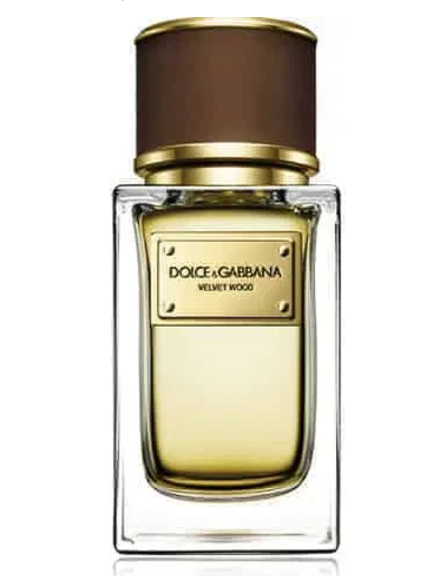Dolce & Gabbana Velvet Wood Eau de Parfum 150ml Spray