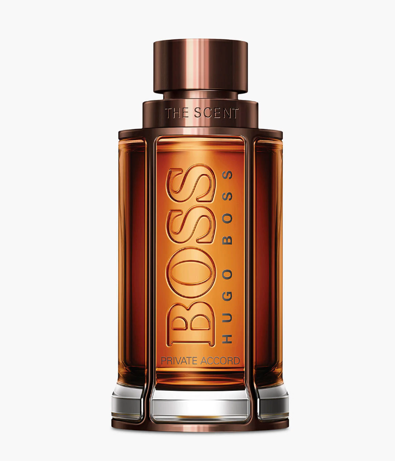 Hugo Boss Boss The Scent Private Accord Eau de Toilette