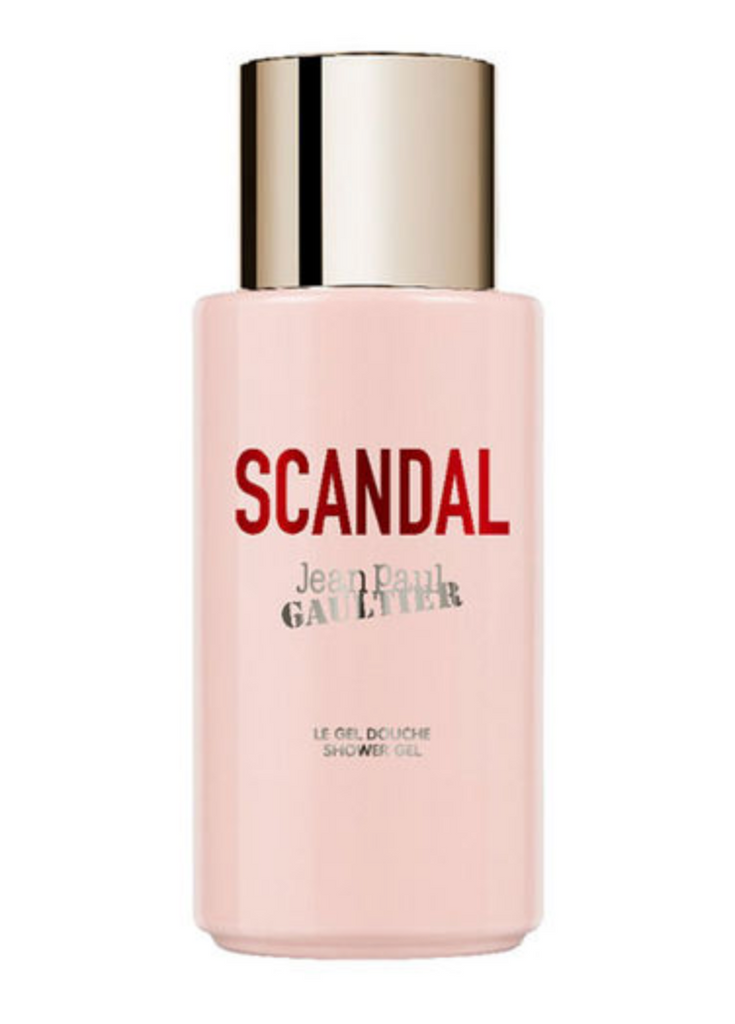Jean Paul Gaultier Scandal Shower Gel 200ml