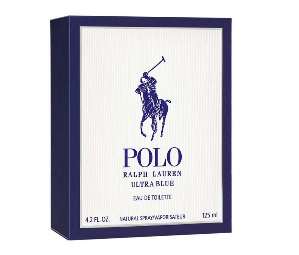 Ralph Lauren Polo Ultra Blue Eau de Toilette 75ml Spray