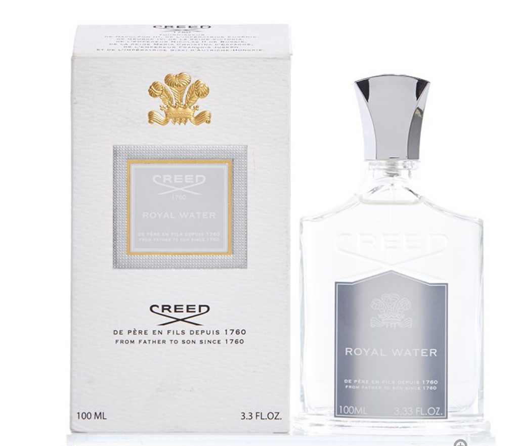 Creed Royal Water Eau de Parfum 100ml Spray