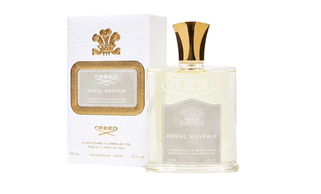 Creed Royal Mayfair Eau de Parfum 75ml Spray