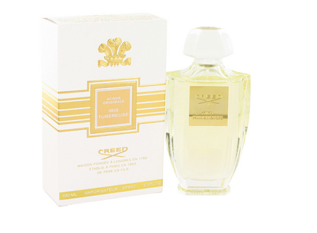 Creed Iris Tubereuse Eau de Parfum 100ml Spray