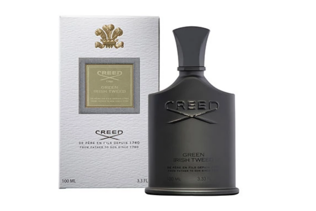 Creed Green Irish Tweed Eau de Parfum 100ml Spray
