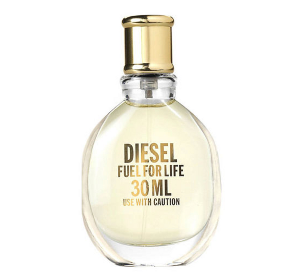 Diesel Fuel For Life For Her Eau de Parfum 30ml Spray
