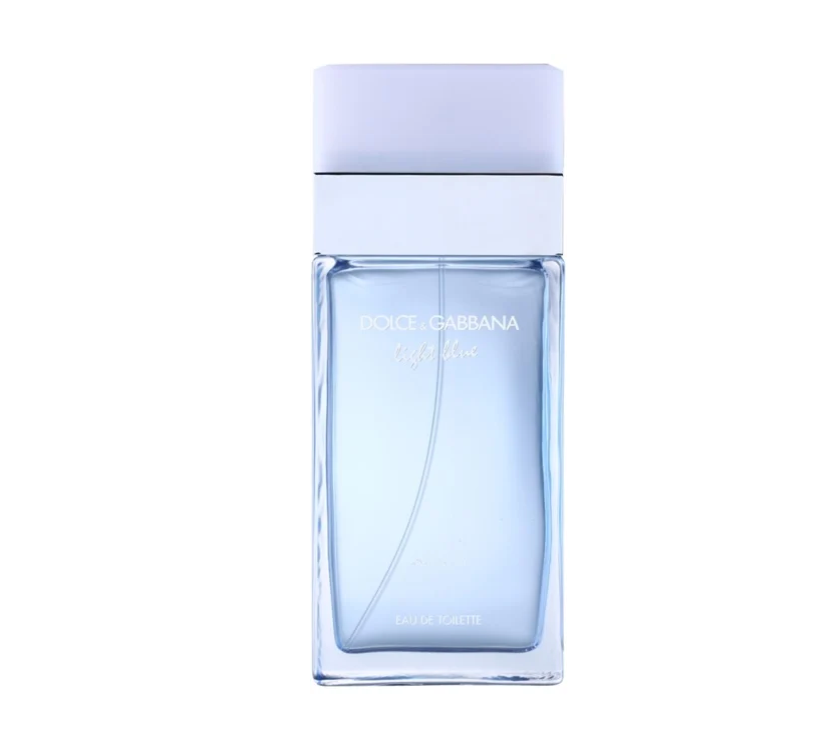 Dolce & Gabbana Light Blue Love in Capri Eau de Toilette