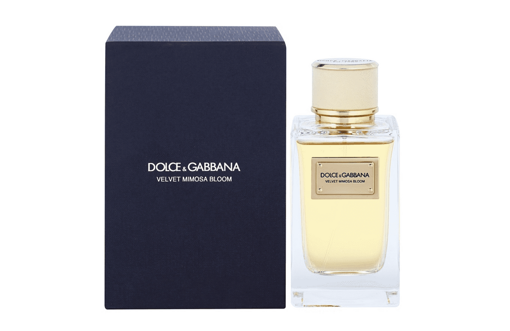 Dolce & Gabbana Velvet Mimosa Bloom Eau de Parfum 150ml Spray
