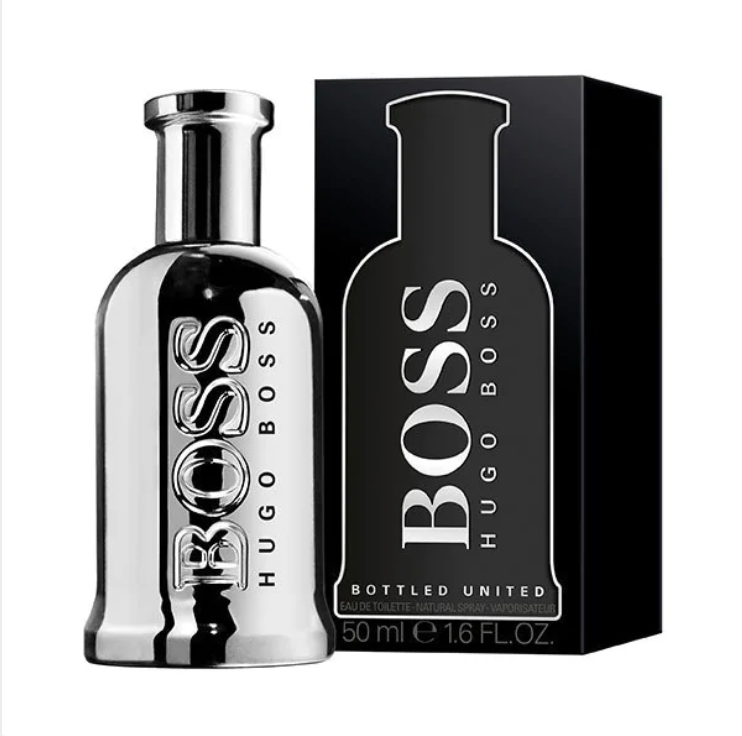 Hugo Boss Boss Bottled United Eau de Toilette