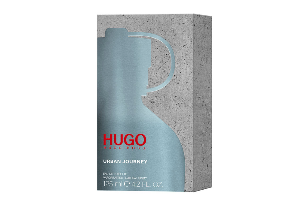 Hugo Boss Hugo Urban Journey Eau de Toilette 75ml Spray