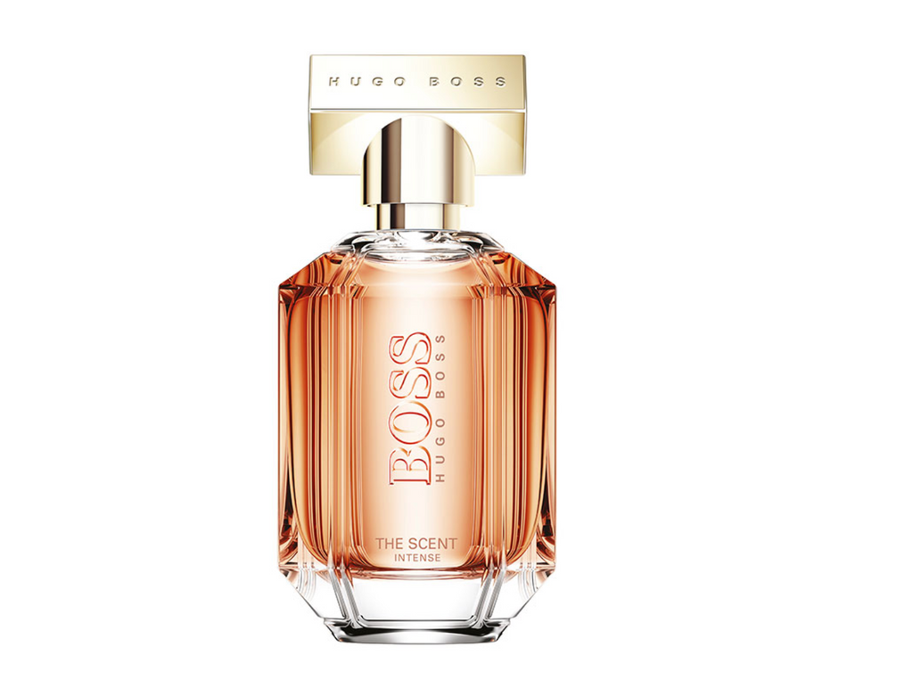 Hugo Boss The Scent for Her Intense Eau de Parfum 50ml Spray