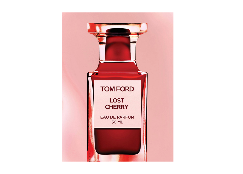 Tom Ford Lost Cherry Eau de Parfum 50ml Spray