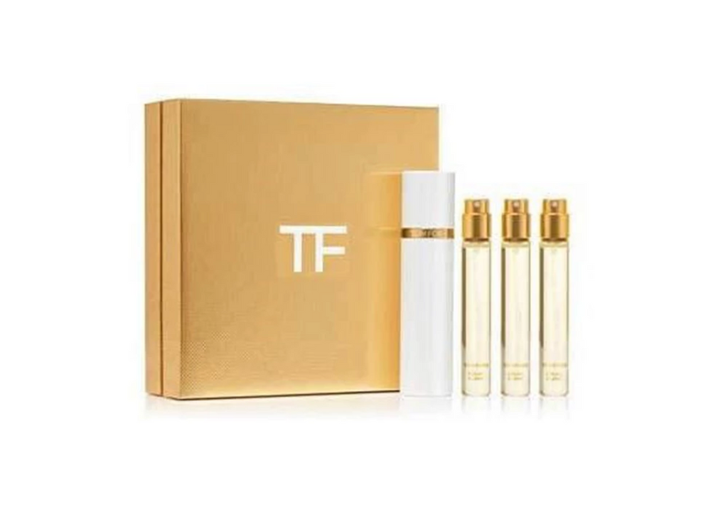 Tom Ford Soleil Blanc Travel Gift Set 3 x 10ml EDP