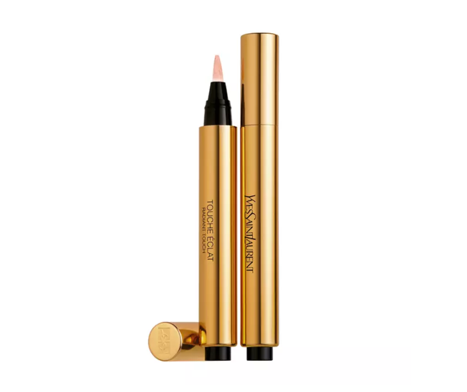 Yves Saint Laurent Limited Edition Holiday Touche Éclat 2.5ml - 01