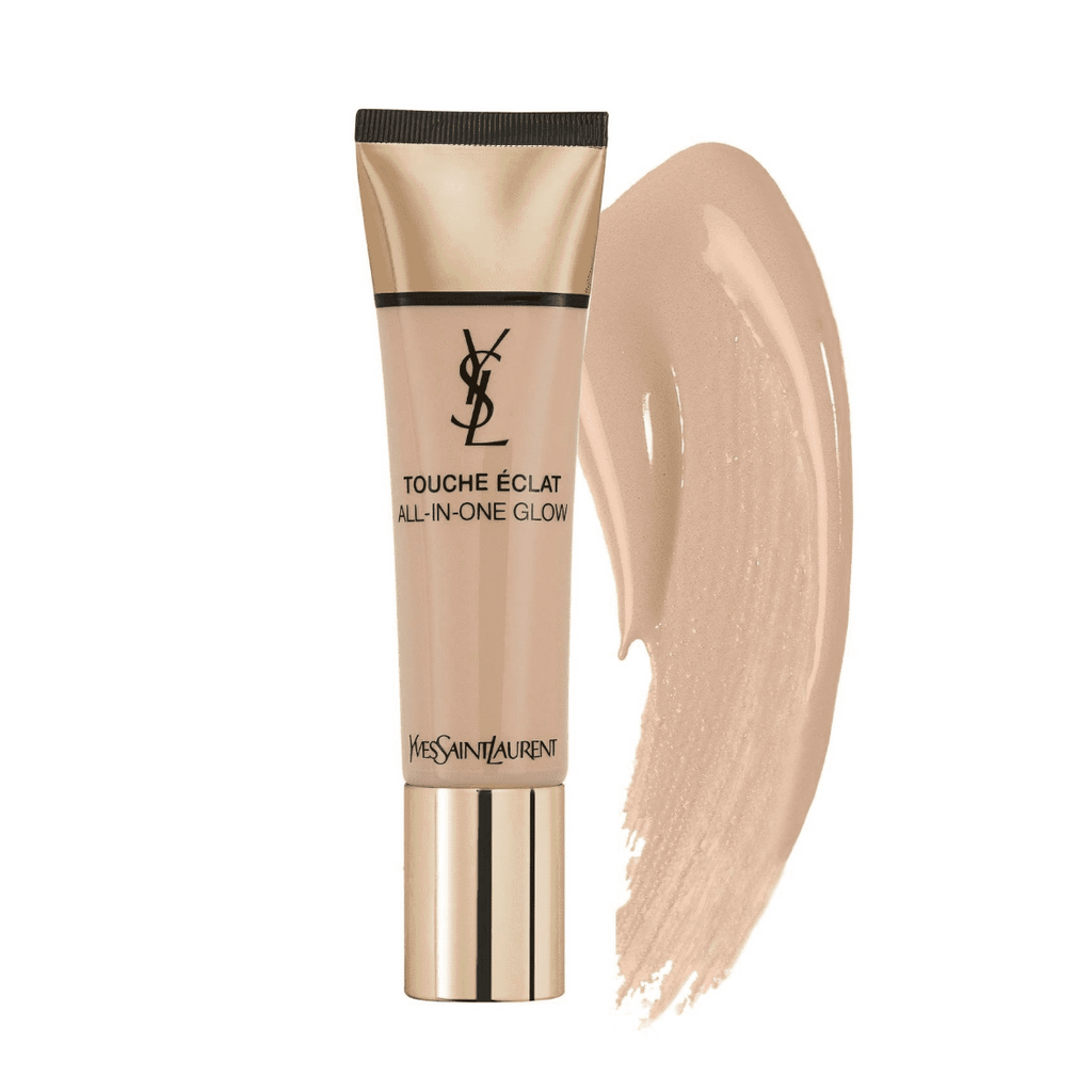Yves Saint Laurent Touche Éclat All-In-One Glow Foundation 30ml - B10 Porcelain
