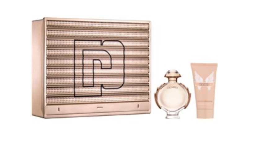 Paco Rabanne Olympea Gift Set 50ml EDP + 75ml Body Lotion