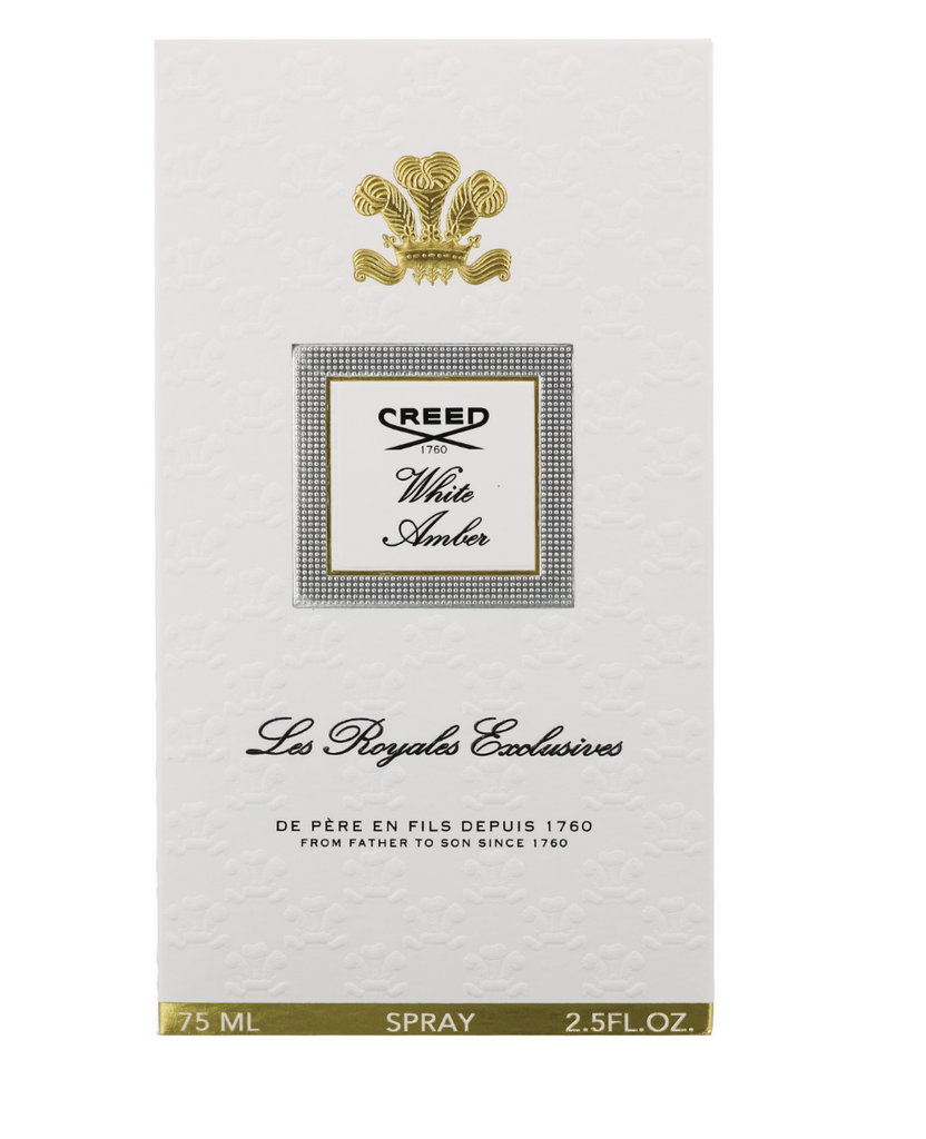 Creed White Amber Eau de Parfum 75ml Spray
