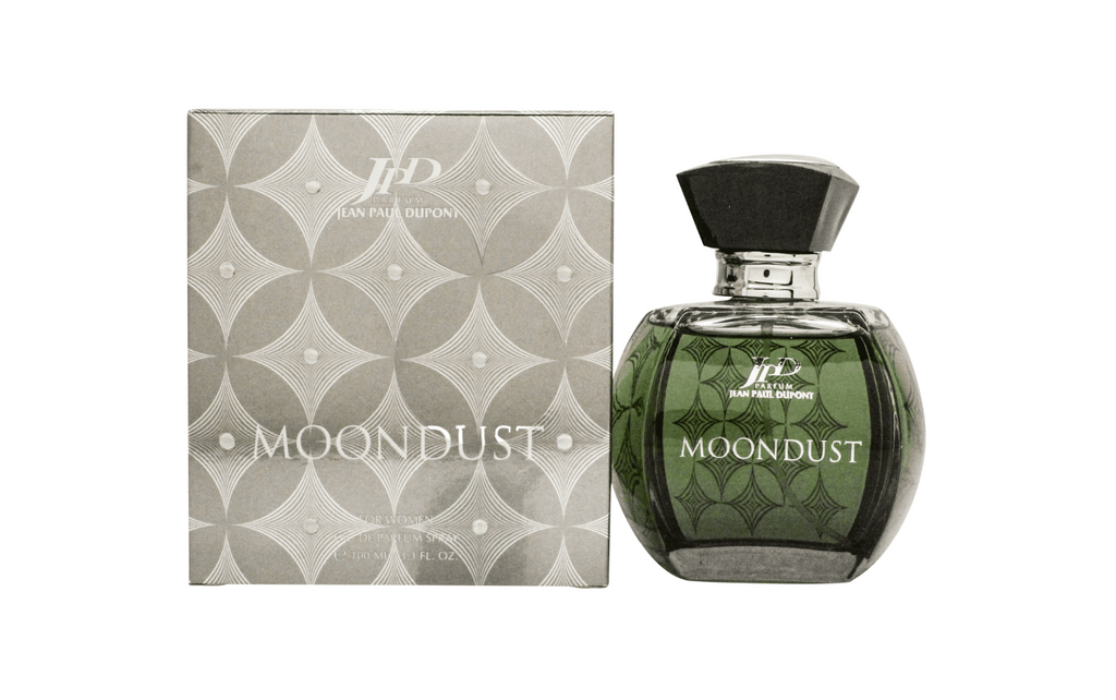 Jean Paul Dupont Moondust Eau de Parfum 100ml Spray