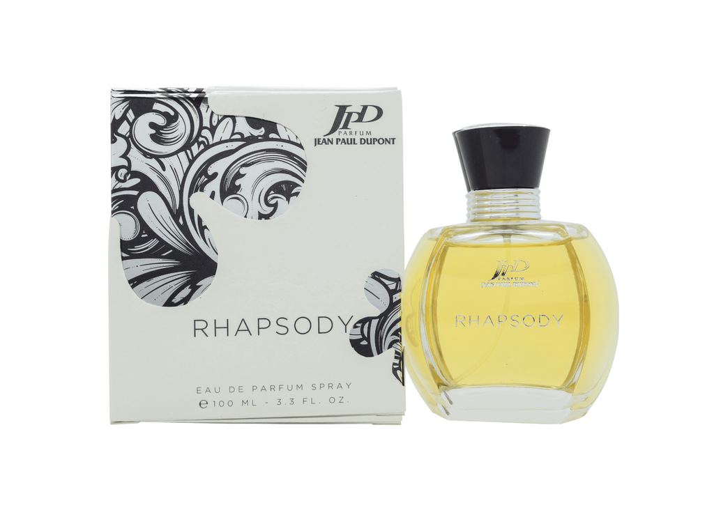 Jean Paul Dupont Rhapsody Eau de Parfum 100ml Spray