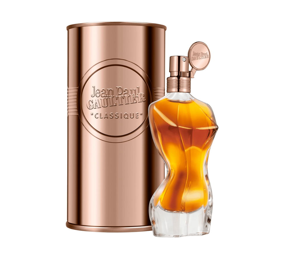 Jean Paul Gaultier Classique Essence de Parfum Eau de Parfum Intense 50ml Spray