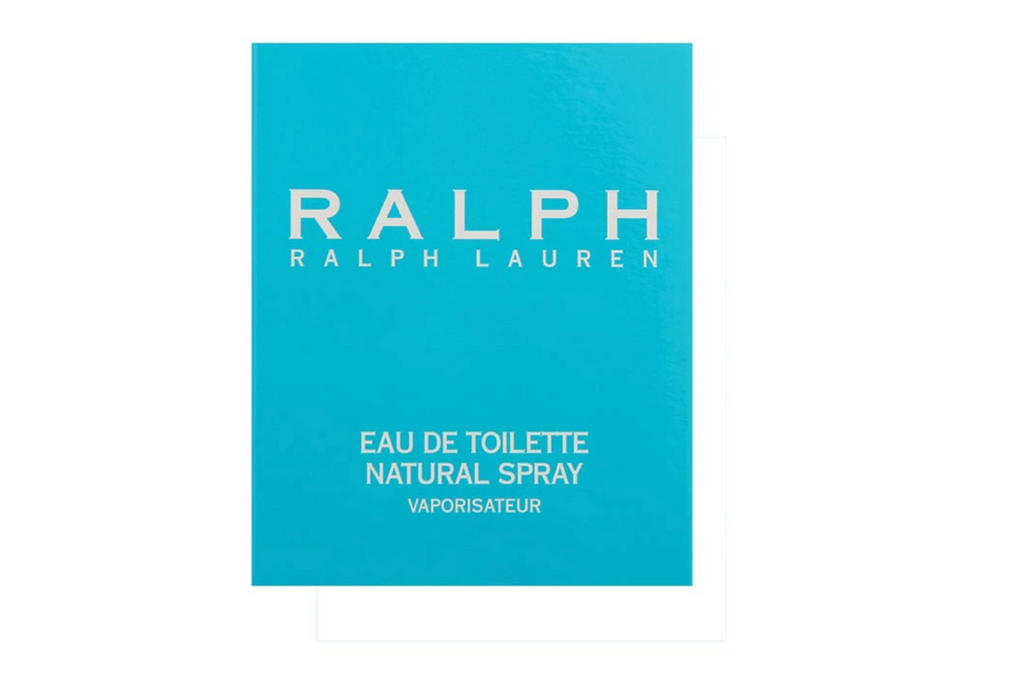 Ralph Lauren Ralph Eau de Toilette 100ml Spray