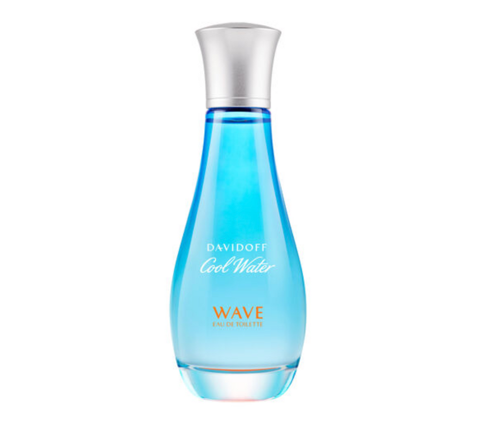 Davidoff Cool Water Woman Wave Eau de Toilette 30ml Spray