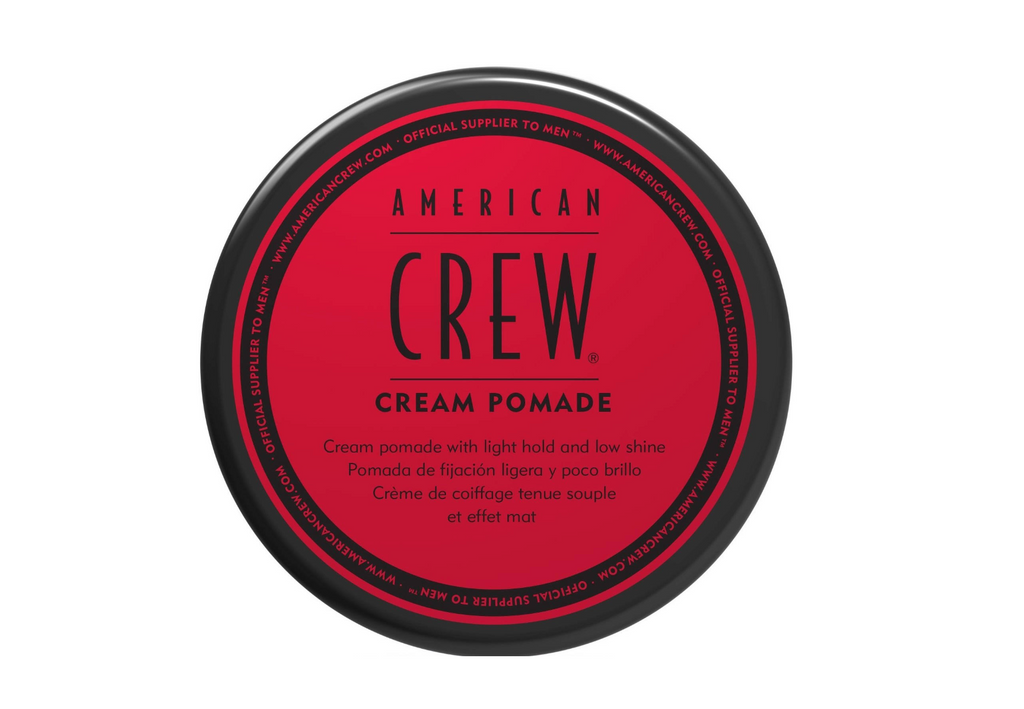 American Crew Cream Pomade 85g - Light-Medium Hold