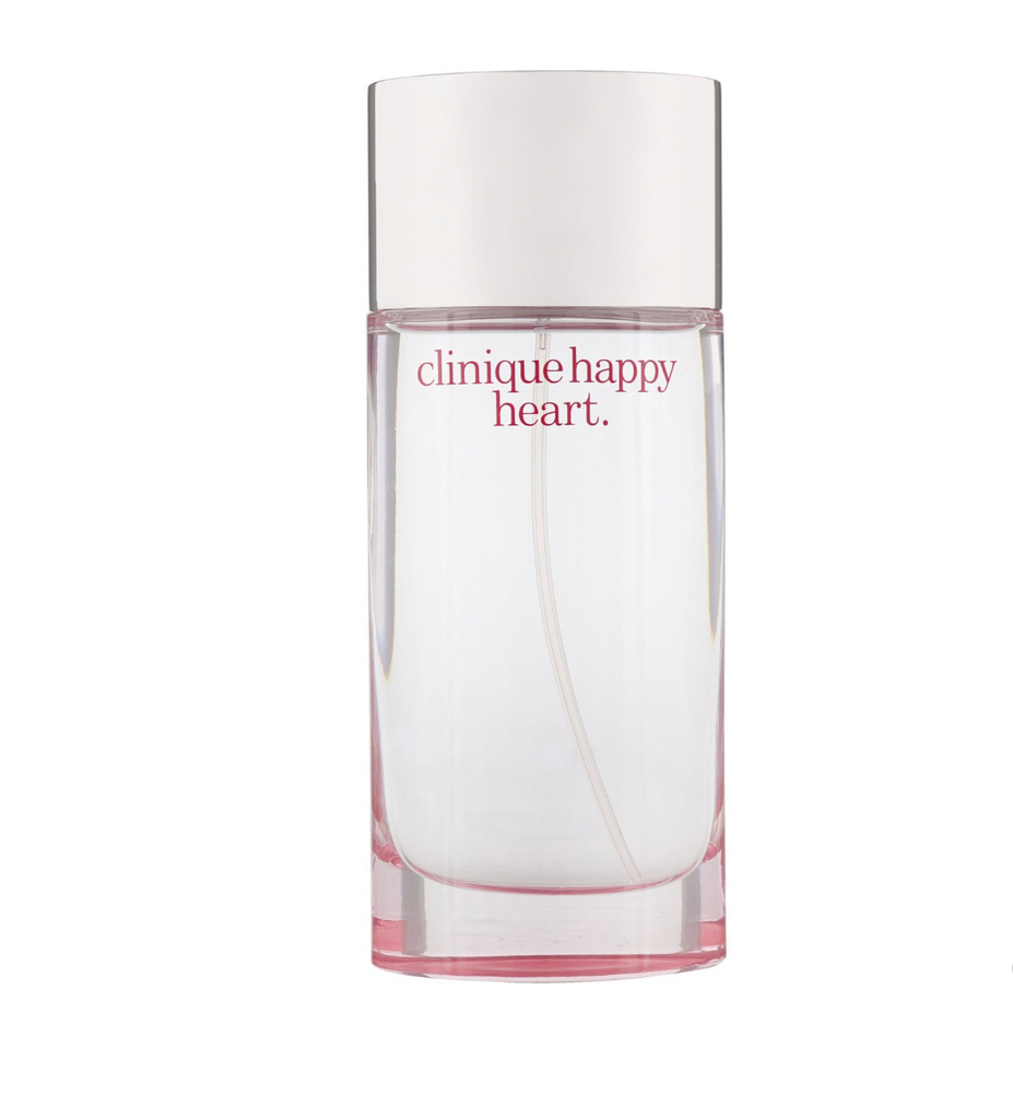 Clinique Happy Heart Eau de Parfum 50ml Spray