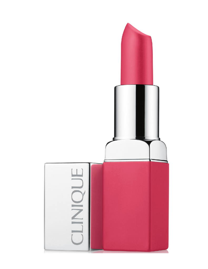Clinique Pop Matte Lip Colour & Primer 3.9g - Graffiti Pop