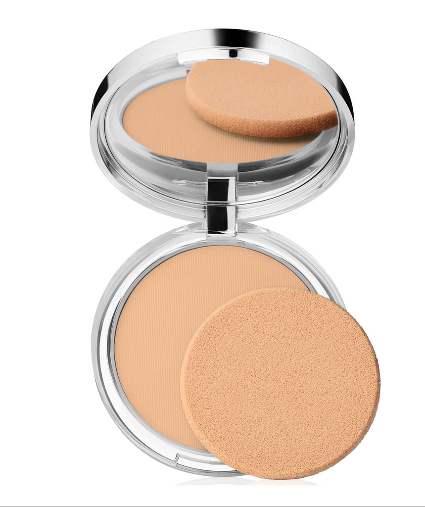 Clinique Stay-Matte Sheer Pressed Powder 7.6g - Stay Beige
