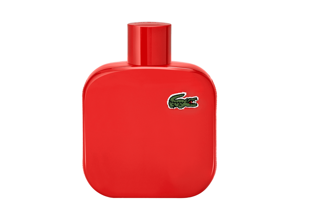 Lacoste Eau de Lacoste L.12.12 Rouge Eau de Toilette 30ml Spray