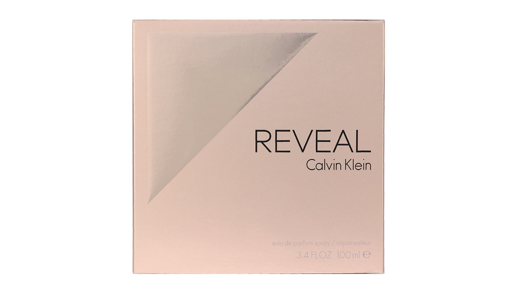 Calvin Klein Reveal Eau de Parfum 50ml Spray