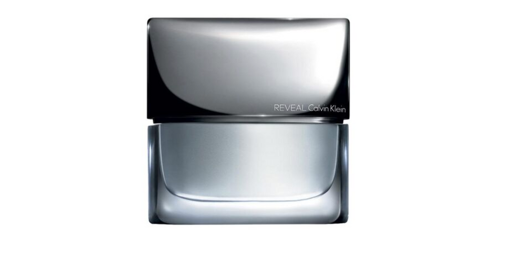 Calvin Klein Reveal Men Eau de Toilette 100ml Spray
