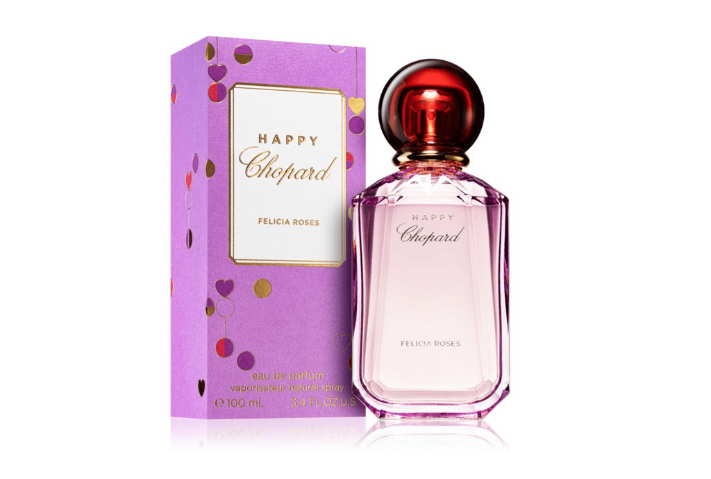 Chopard Happy Chopard Felicia Roses Eau de Parfum 100ml Spray