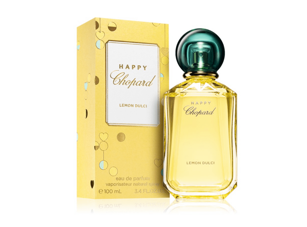 Chopard Happy Lemon Dulci Eau de Parfum 100ml Spray