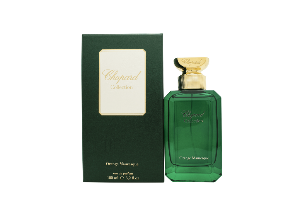 Chopard Orange Mauresque Eau de Parfum 100ml Spray
