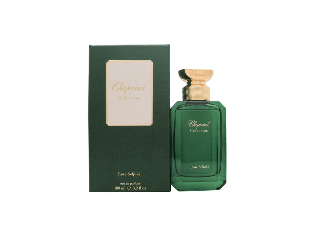 Chopard Rose Seljuke Eau de Parfum 100ml Spray