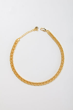 EXCHANGE CHAIN [GOLD]
