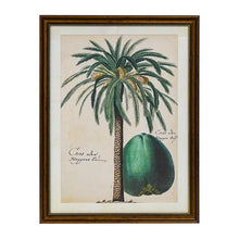 Load image into Gallery viewer, Vintage Palms Wall Art