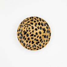 Load image into Gallery viewer, Leopard Print Teacup & Saucer XL - 375mL